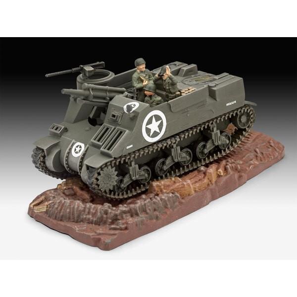 M7 HMC 'Sacerdote'