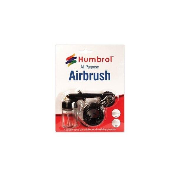HUMBROL AG5107 Aerographe SELLADO