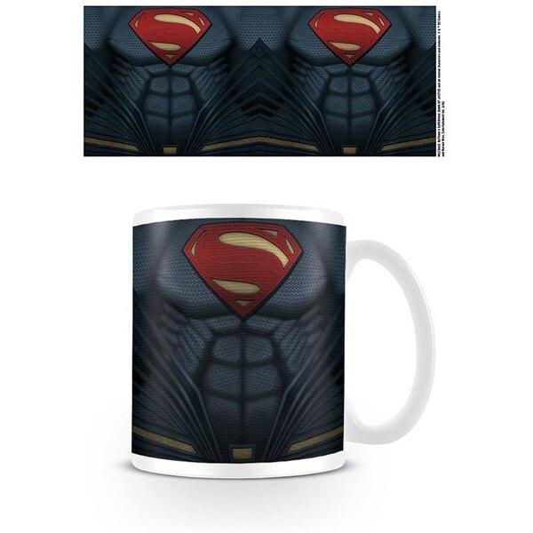 Batman v Superman Taza Superman Chest