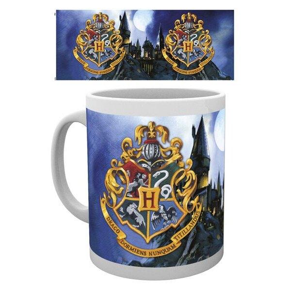 Harry Potter Taza Hogwarts