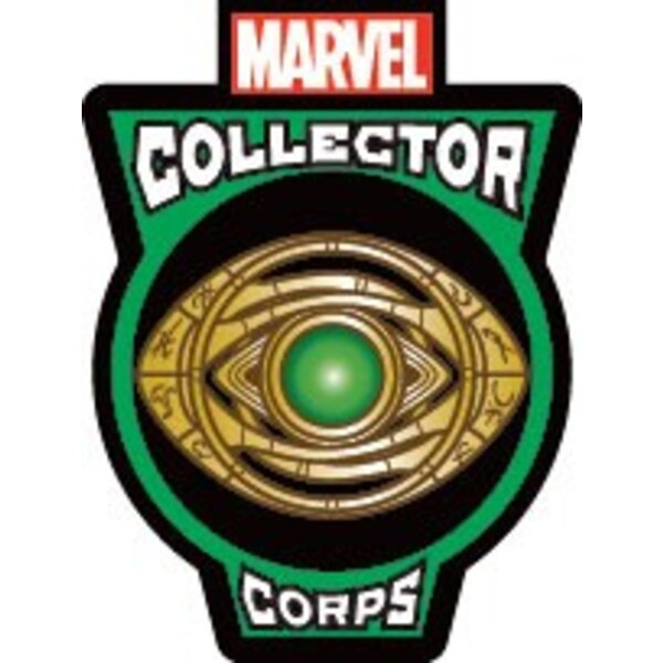 Marvel Comics POP! Pins Chapa Collector Corps Doctor Strange