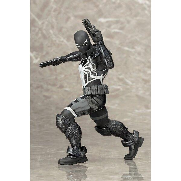 Marvel Now! Estatua PVC ARTFX+ 1/10 Agent Venom 19 cm