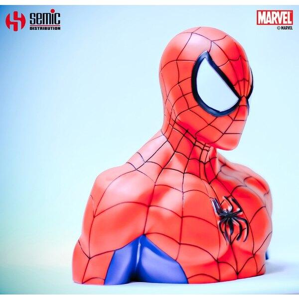Marvel Comics Hucha Spider-Man 22 cm