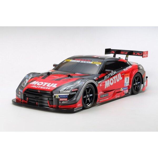 Motul Autech GT-R TT02