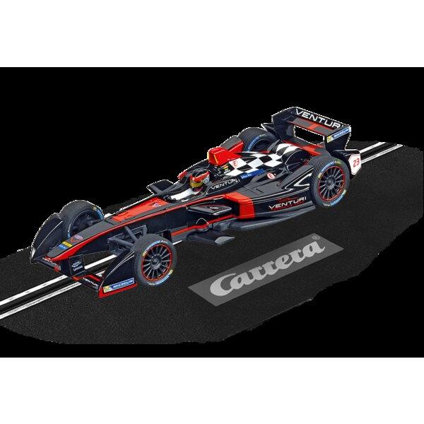 Fórmula E Venturi Racing 23