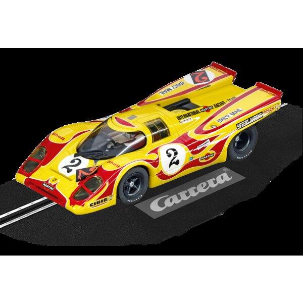 Porsche 917 Martini