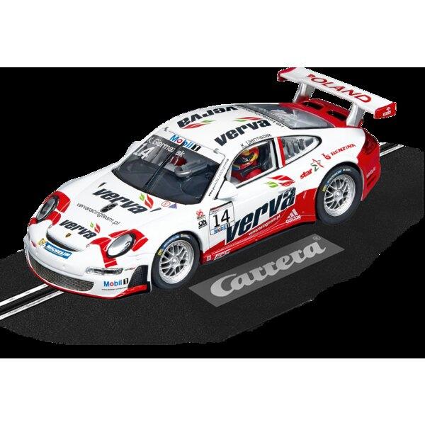 Racing Porsche GT3 RSR Lechner