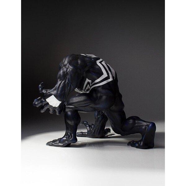 Marvel Comics Estatua Collectors Gallery 1/8 Venom 18 cm