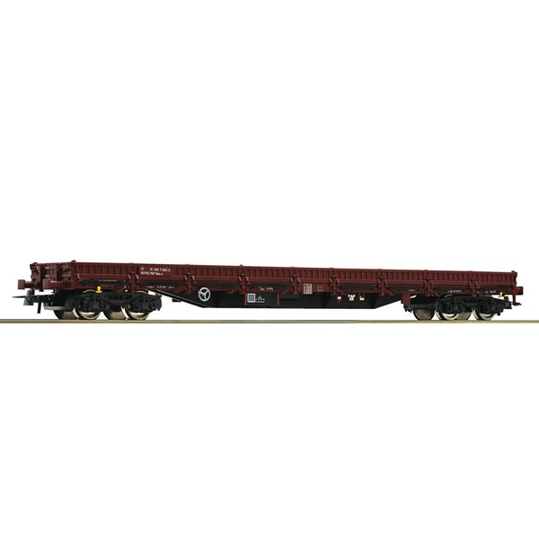 Stanchion wagon, PKP