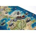 Juego de Tronos Puzzle 3D Mini Westeros (340 piezas)