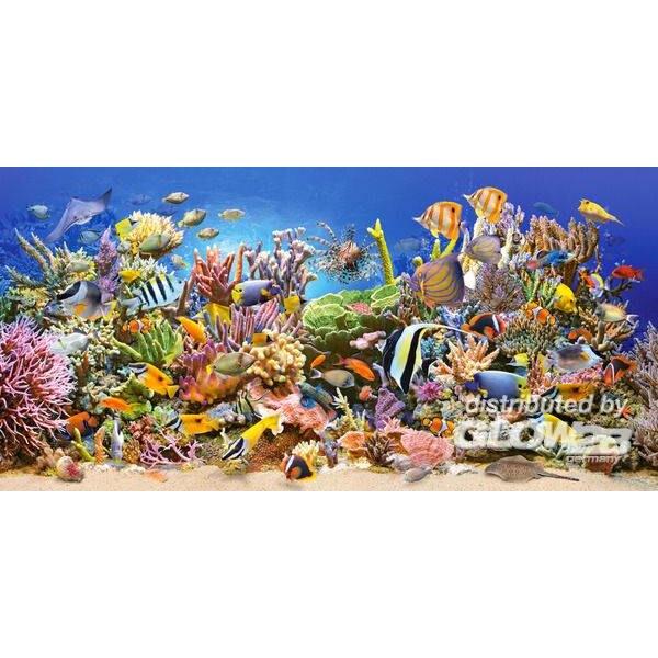 Puzzle Vida subacuática, Rompecabezas 4000 partes