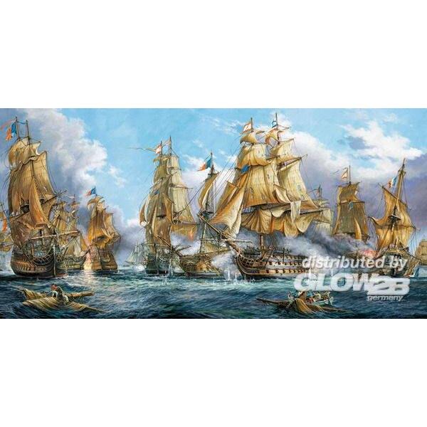 Puzzle Batalla Naval, Puzzle 4000 partes