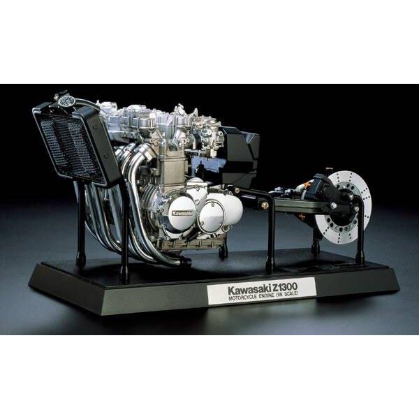 Motor Kawasaki Z1300