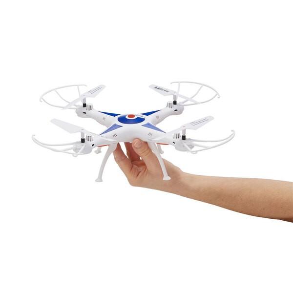 """Drone Quadrocopter """"GO! STUNT"""""""