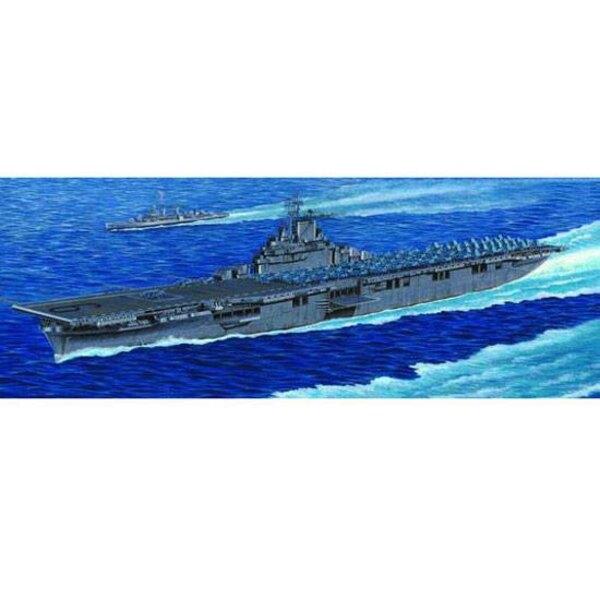 ESSEX CV-9 de EE. UU.