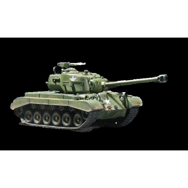 US M26 (T26E3) PERSHING