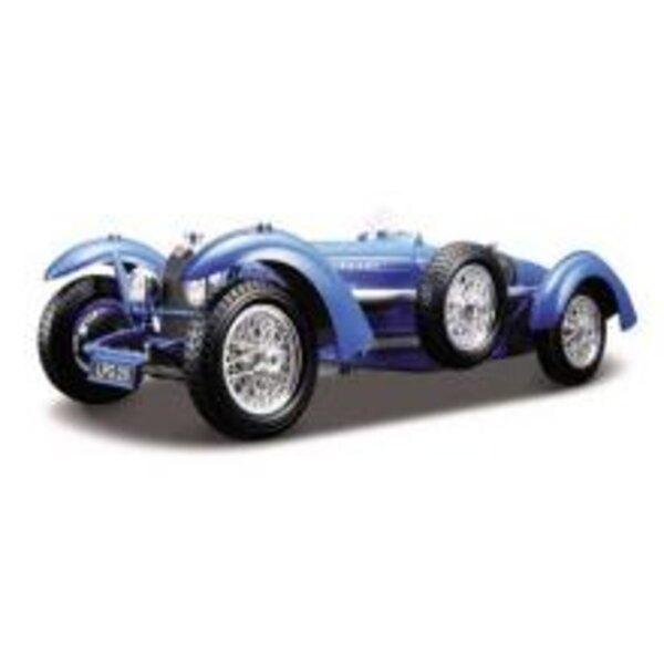 Bugatti Type 59 1:18