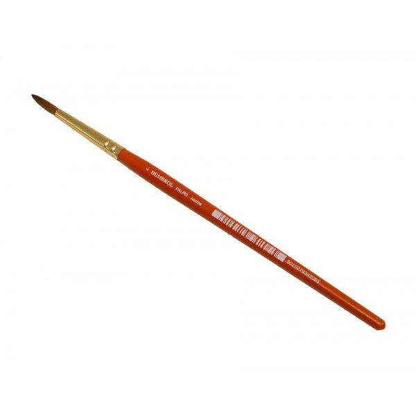 Tamaño del pincel Palpo 6