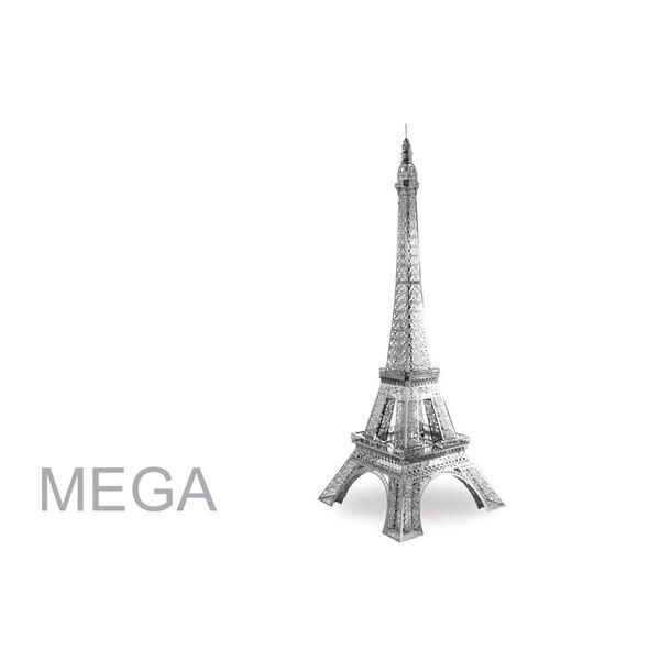 Promoción MetalEarth: MEGA TOUR EIFFEL