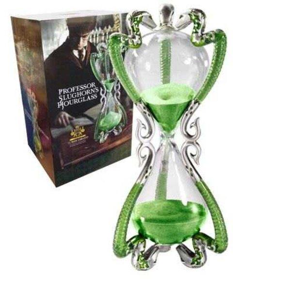 Harry Potter réplica El Reloj de arena de Horace Slughorn 25 cm