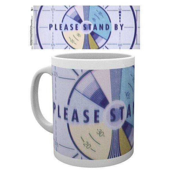 Fallout 76 Taza Please Stand By