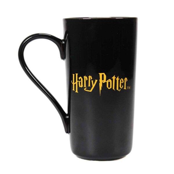 Harry Potter Taza Latte-Macchiato Hogwarts Crest