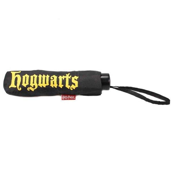 Harry Potter Paraguas que cambia los colores Hogwarts Slogan