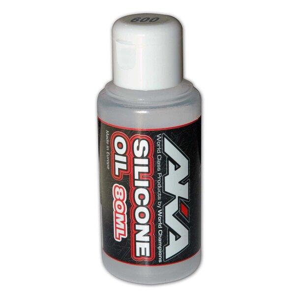 Aceite silicona #600 aka (80ml)