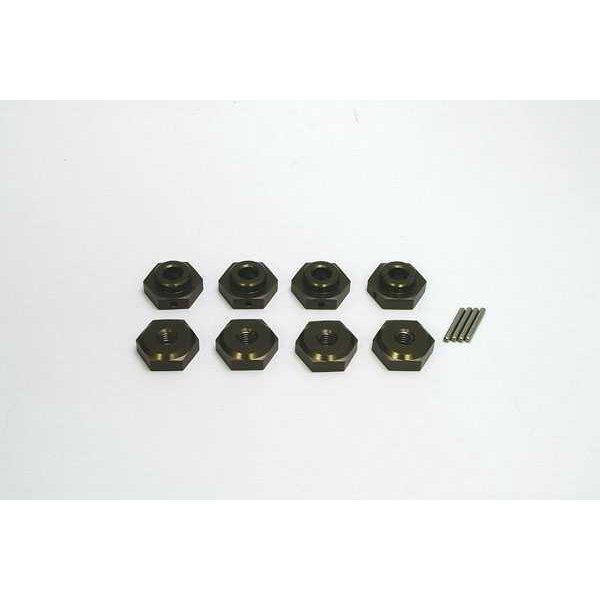 Adaptadores hexagono rueda 1/8 dbx/dst