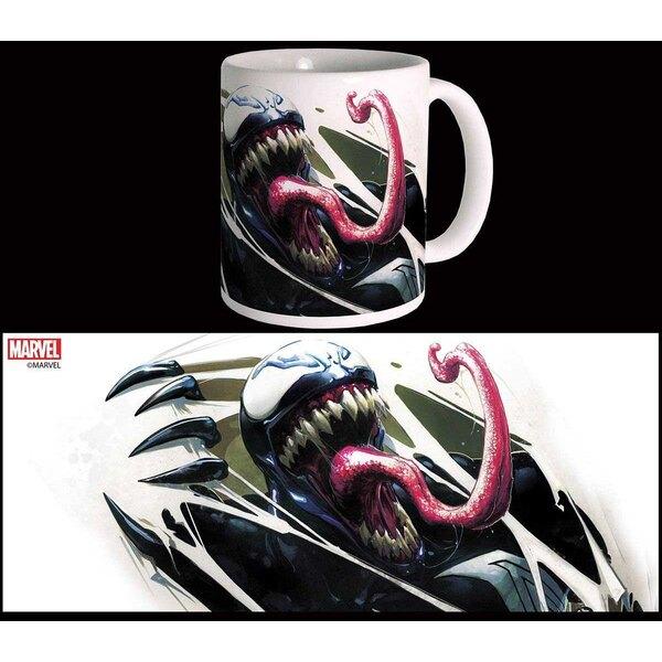 Venom Taza Ripping