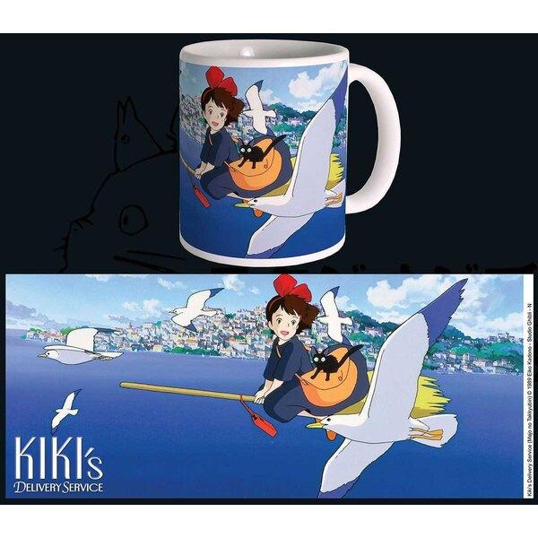 Studio Ghibli Taza Kiki