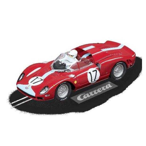 Ferrari 365 P2 Maranello 17