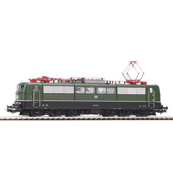 loco elec.BR151 DB verde AC