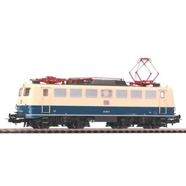 loco elec.BR110 DB AG & nbsp;beige