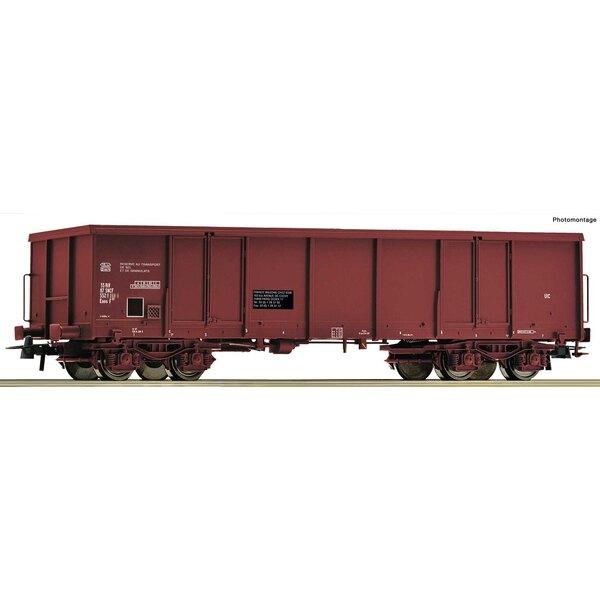 Vagón abierto de mercancías, SNCF
