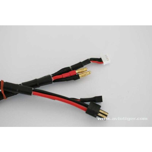 CABLE.14AWG TRX 2S3S 3S XH