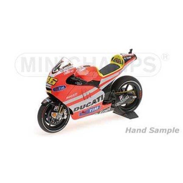Ducati GP 11.1 Rossi