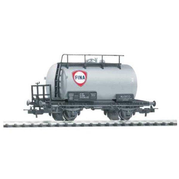 WAGON FINA SNCF tanque