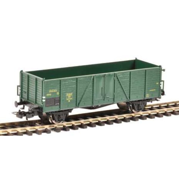 WAGON TOMBEREAU GREEN SNCB