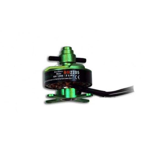 Motor DM2205 KV1200
