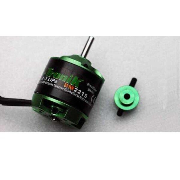 Motor DM2215 Kv750