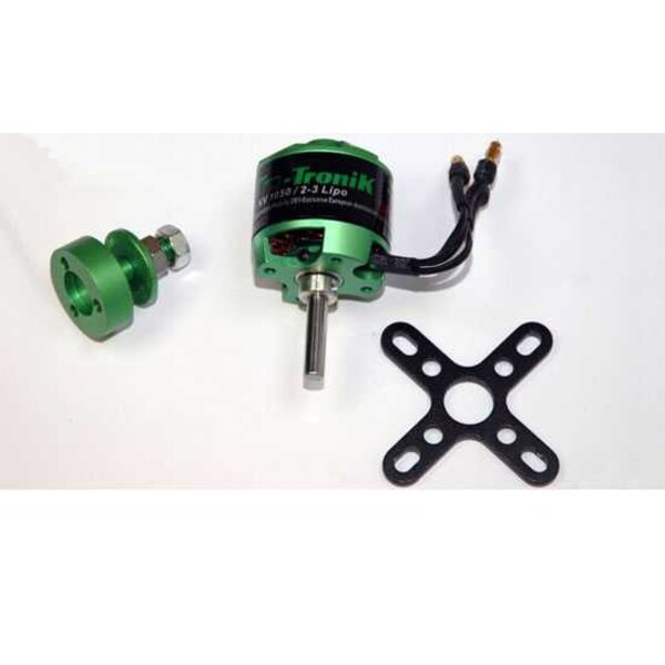 Motor DM2615 Kv1050