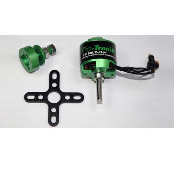 Motor DM2615 Kv1300