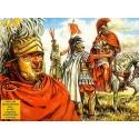 punic war roman command