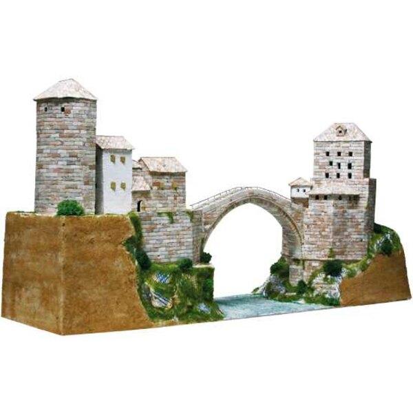 Puente de Mostar (Bosnia-Herzegovina)