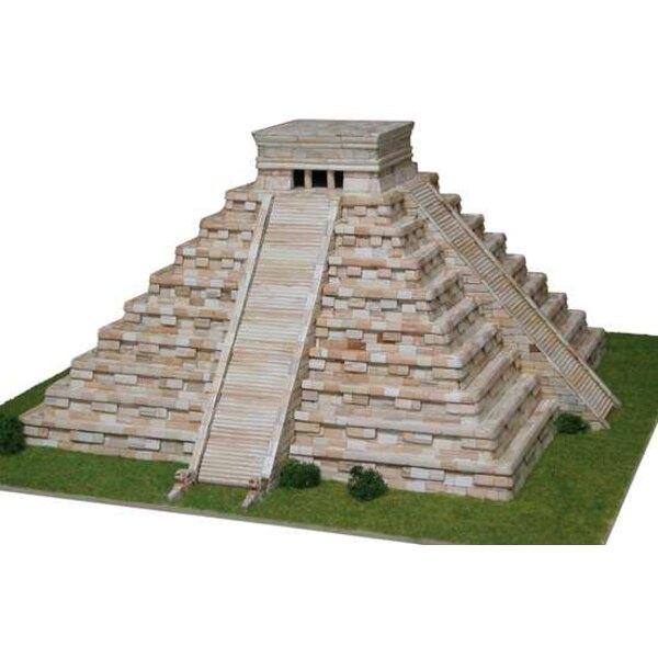 Templo de Kukulcán (México)