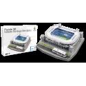 Santiago Bernabeu - estadio del Real Madrid Nanostad MEGA-34001