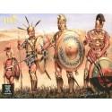Italian Allies Infantry (Roman Period)