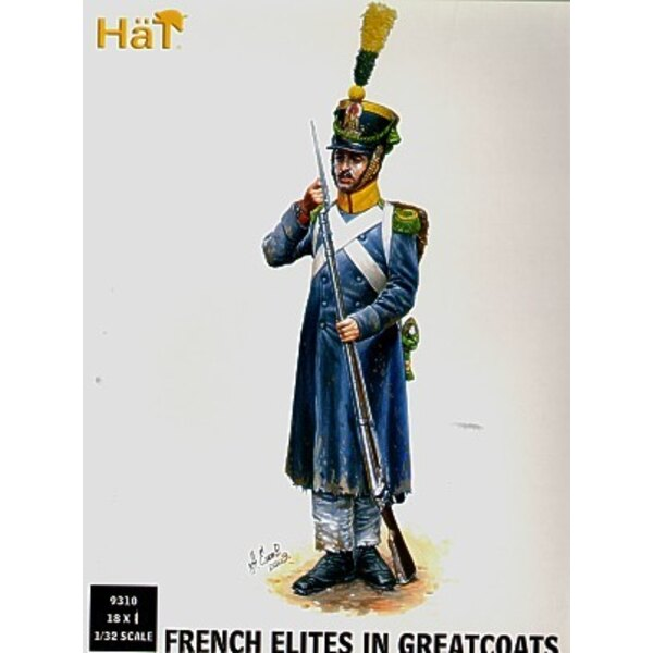 French Elites in Greatcoats