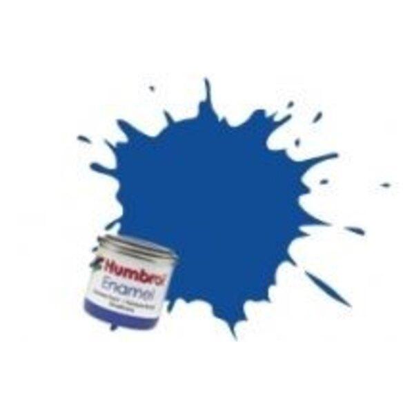 Blue - mate (Blue - matt)